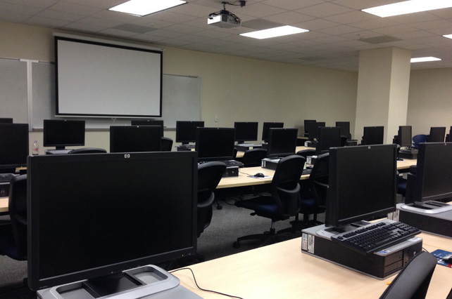 Lone Star College System Renovations Of 13 2 Classroom